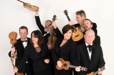 Ukulele Orchestra of Great Britain (Canceled)