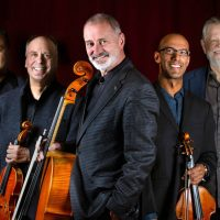 Alexander String Quartet (Canceled)