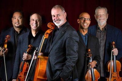 Alexander String Quartet 4 (Canceled)