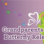 Grandparents Day Butterfly Release