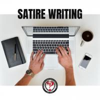 Satire Writing