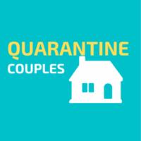 Quarantine Couples