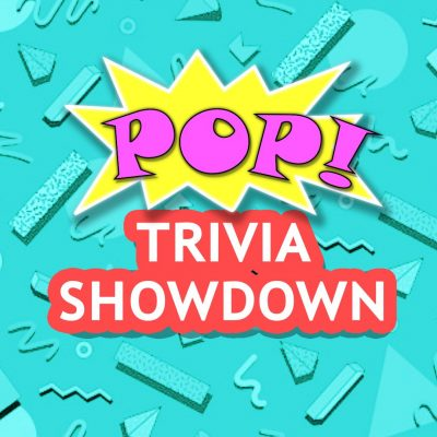 Pop Trivia Showdown