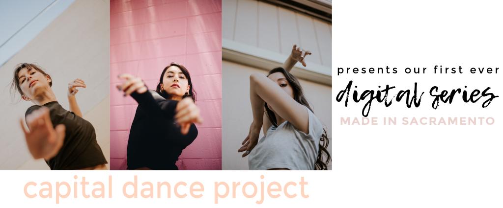 Capital Dance Project Digital Series