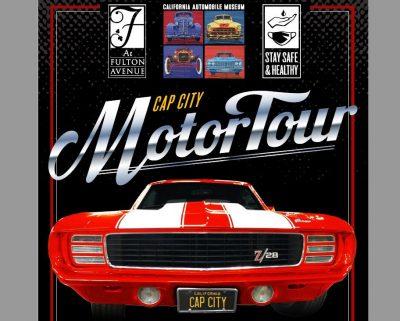 Cap City MotorTour