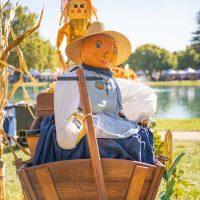 Elk Grove Giant Pumpkin Festival Weigh Off