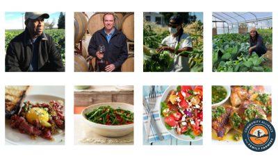 Autumn Equinox: Farm-to-Take-Away Dinner