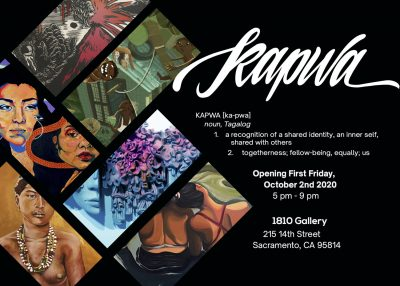 Kapwa: A Women's Exhibition Celebrating the Filipi...