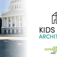 Experience Architecture: Kid's Draw Architecture