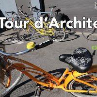 Experience Architecture: Tour d'Architecture Bike Tour