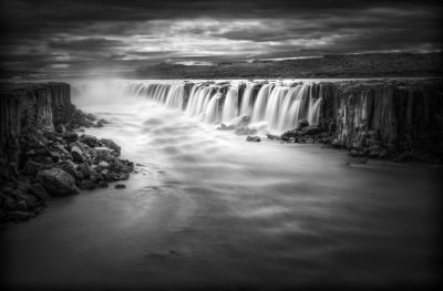Gary Wagner: Iceland: Forces of Nature