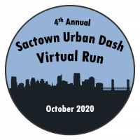 Sactown Urban Dash Virtual Run