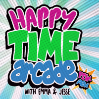Happy Time Arcade Streaming Live (Mondays)