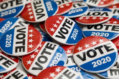 Call For Artists: Take It to the Polls