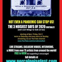 Norcal Noisefest 2020