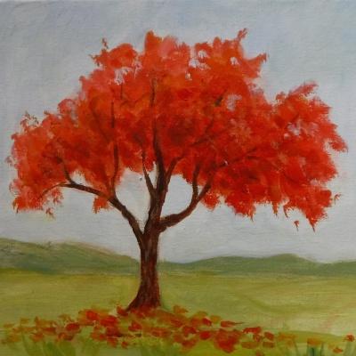 Autumnal Landscapes