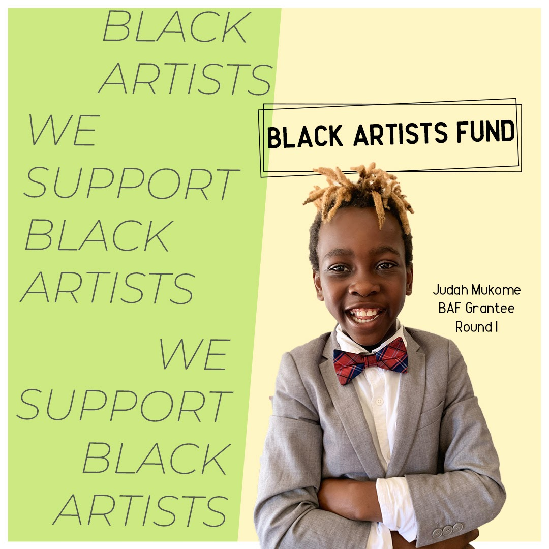 Call for Artist: Black Artists Fund | Classified ...