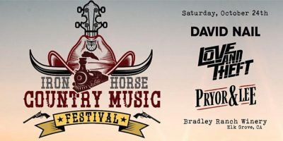 Iron Horse Country Music Festival