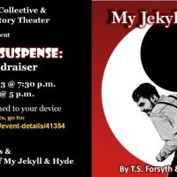 Season of Suspence Fall Fundraiser: My Jekyll and Hyde