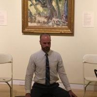 Virtual Artful Meditation
