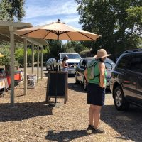 Soil Born Farms Online Marketplace and Drive-Thru Farmstand Pickup
