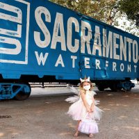 Old Sacramento Waterfront Spooktacular Photo Contest