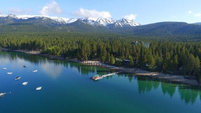 Hyatt Haunted Hotel to Benefit Sierra Community House