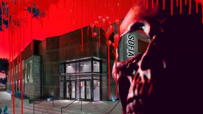 A B Street Horror Story