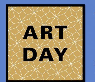 Art Day at The Art Studios (Postponed)