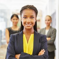 Business Essentials with Girl Scouts