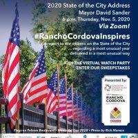 Rancho Cordova State of the City