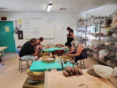 Allied Ceramics Art Institute Studios and Gallery ...