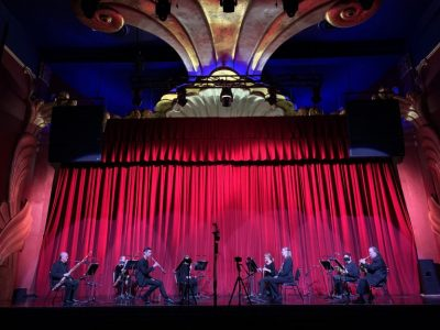 Sacramento Philharmonic and Opera presents Chamber...