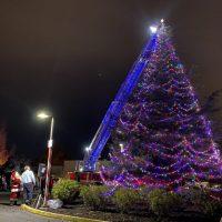 Orangevale Virtual Community Tree Lighting