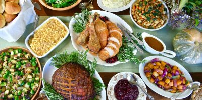 Selland's Thanksgiving Dinner To Go