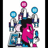 Verge Art Auction 2020