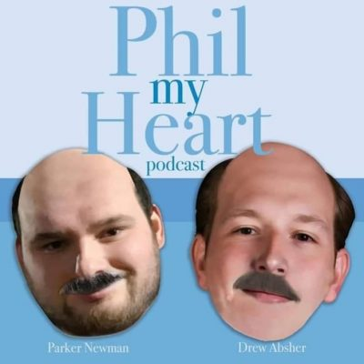 Phil My Heart Streaming Live