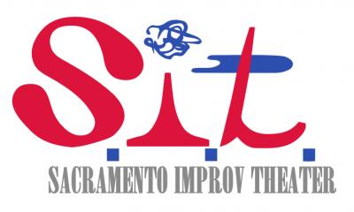 Sacramento Improv Theater Streaming Live