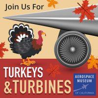 Turkeys and Turbines