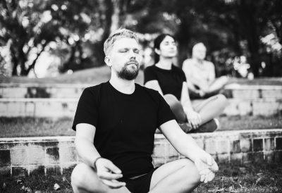 Free Daily Meditation