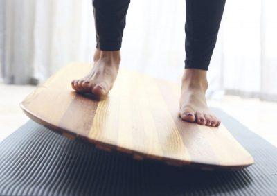 Indo Board Yoga Series