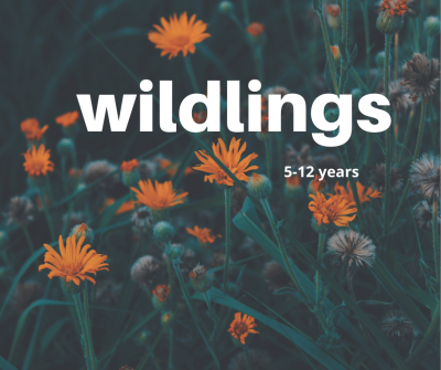 Wildlings Youth Program