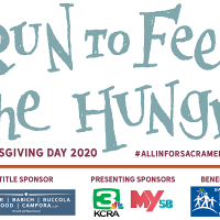 Run To Feed The Hungry Virtual Event