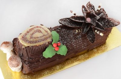 Ettore's Holiday Menu