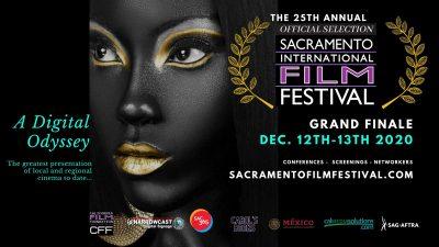 Sacramento International Film Festival Grande Finale