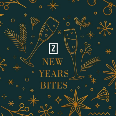 New Years Bites with Zocalo