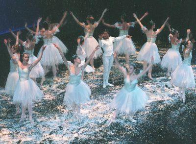 Sacramento Ballet The Nutcracker on Demand