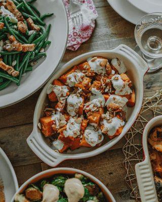 Zocalo Holiday Meal Kits