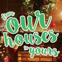 From Our Homes to Yours Virtual Holiday Concert