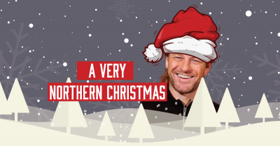 A Very Northern Christmas Streaming Live
